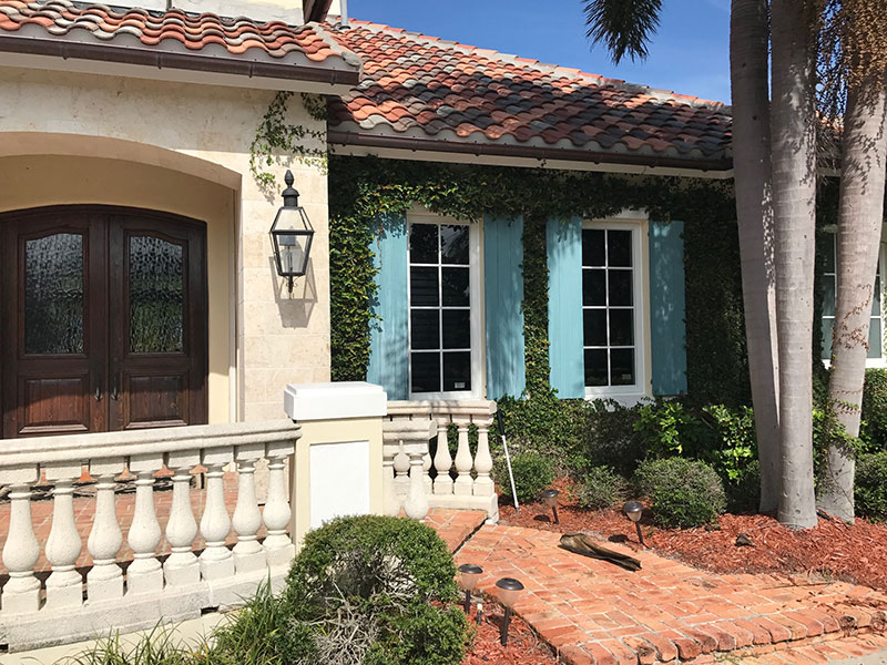 Impact Resistant Windows and Doors in Melbourne, Florida